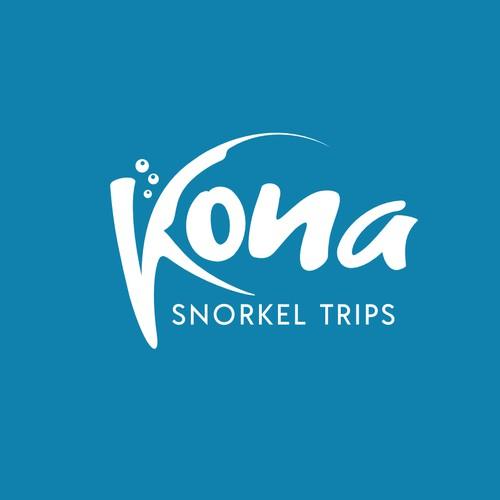 logo for kona