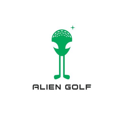 Alien Goif