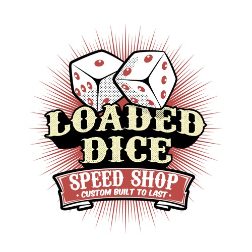 Winner | Loaded Dice Speed Shop