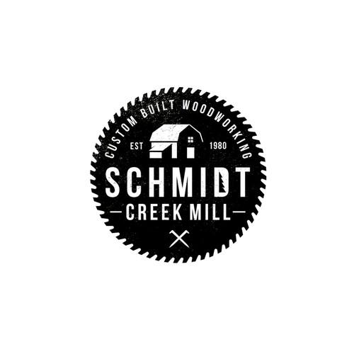 Schmidt Creek Mill
