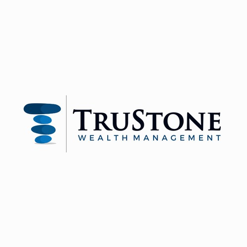 Logo for TRUSTONE Wealth Management