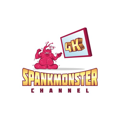 spankmonsterchannel