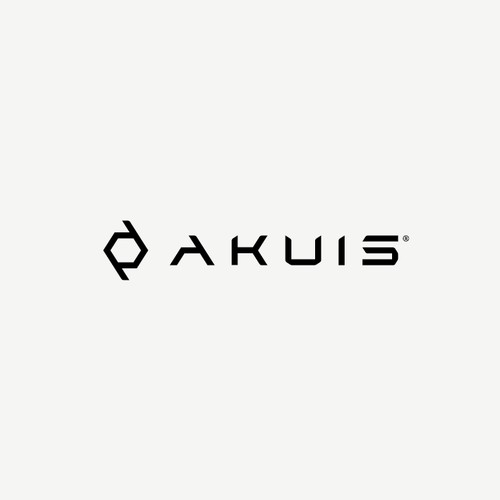 Logo concept for AKUIS