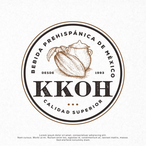 Logo Design for Kkoh