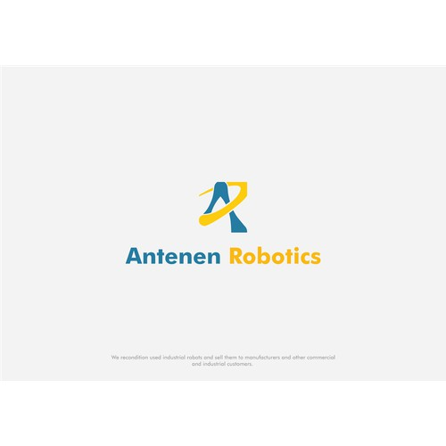 Antenen Robotics