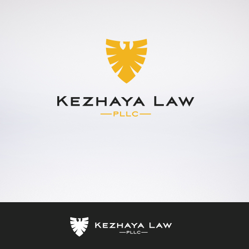 Branding package for a law firm
