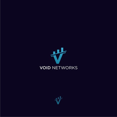Void Networks