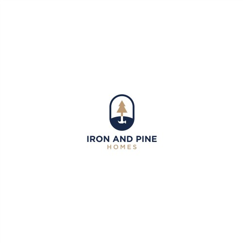 iron and pine homes