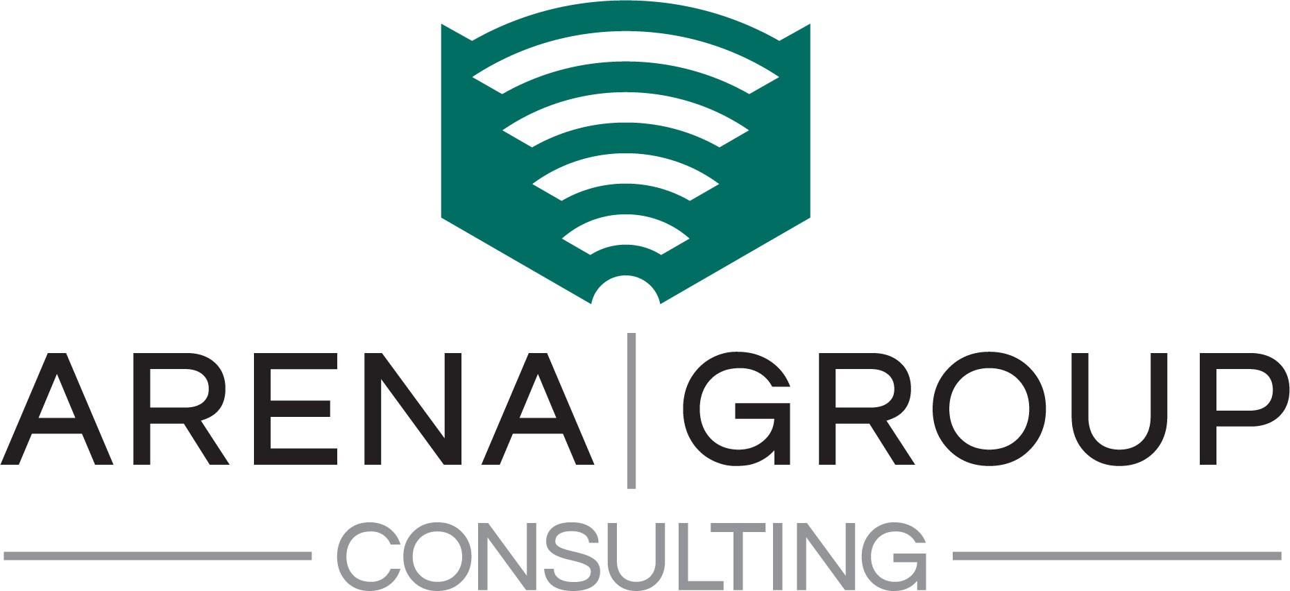 Design a professional logo for a local CBD consulting company
