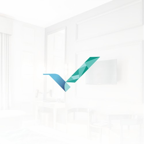 Logo for Hotel Boutique Check-in App