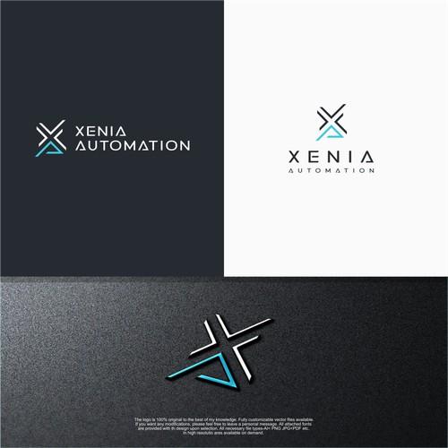 logo Xenia Automation