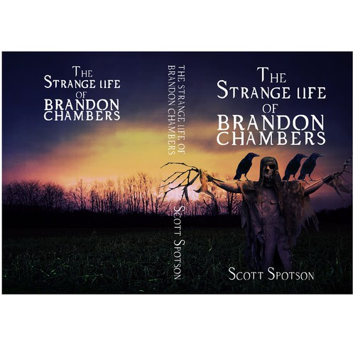 the strange life