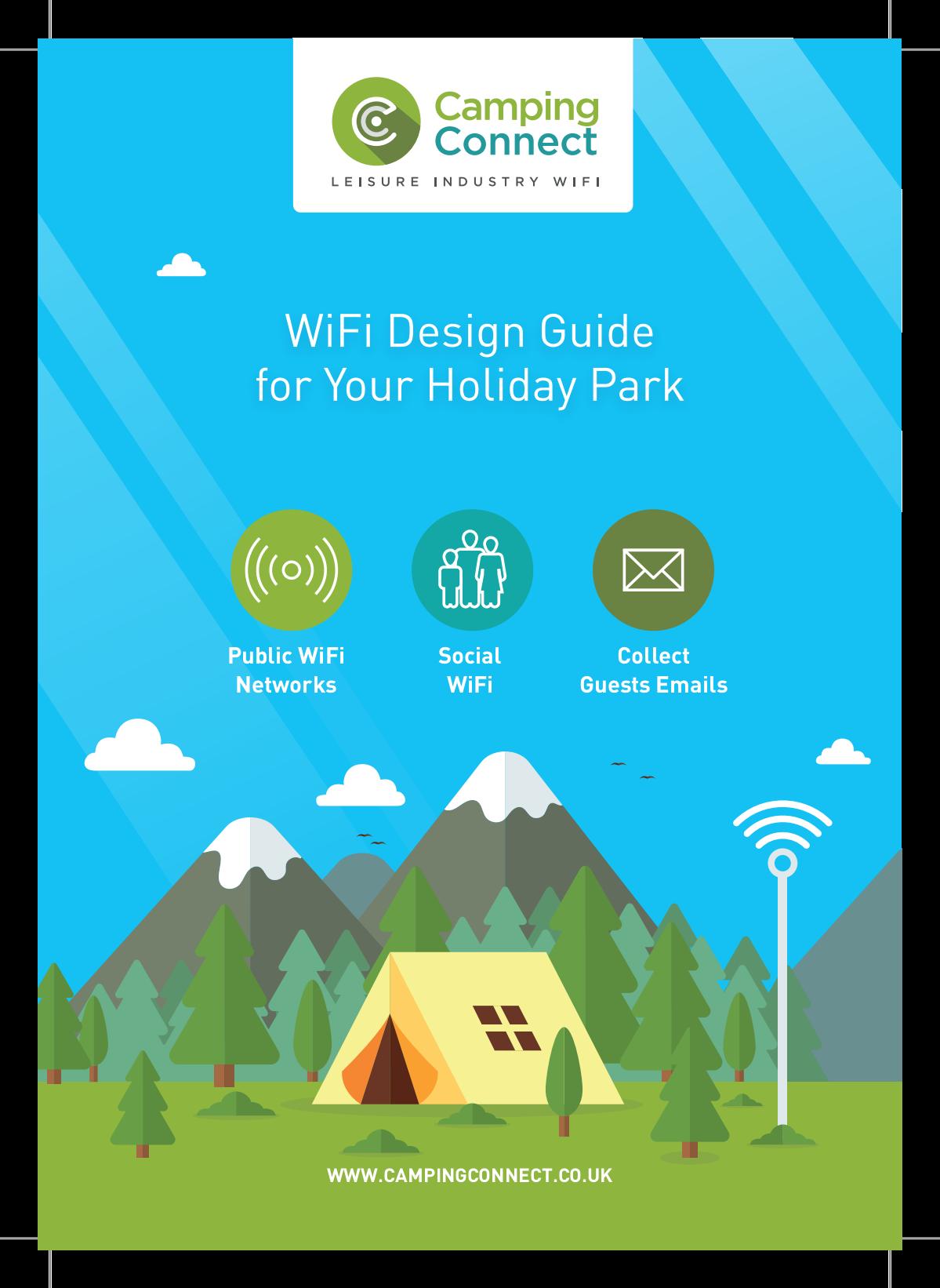 WiFI explainer document