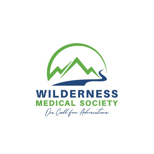 Wilderness Medical Society Logo Designs