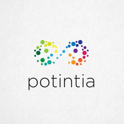 Logo for Potintia