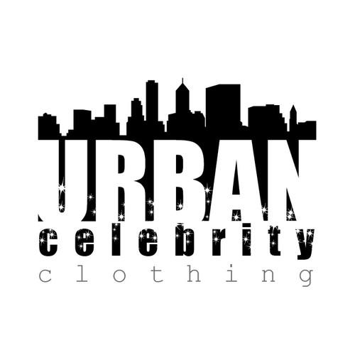 Help Urban Celebrity with a new logo