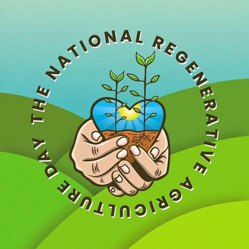 Poster design for NRAD