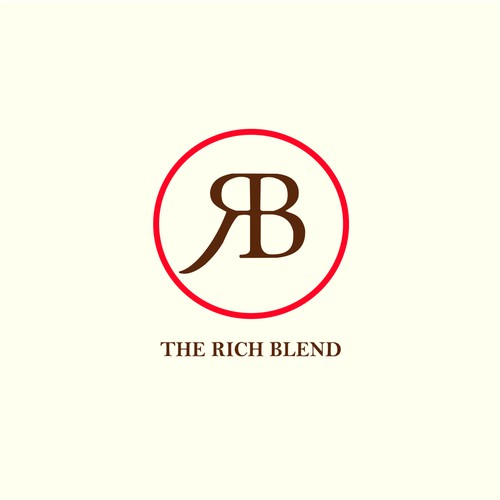 Logo for The Rich Blend