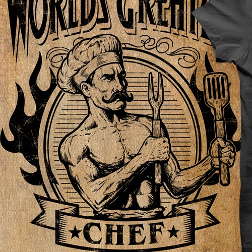 World Greatest Chef