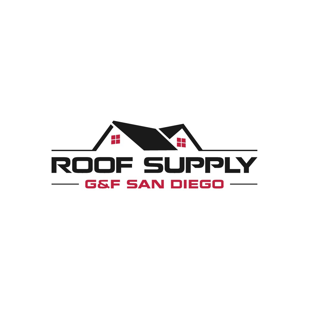 Roofing Supply Company needs a strong look to make a bold statement