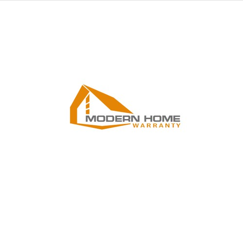 Old Industry Needs New Logo: Modern Home Warranty