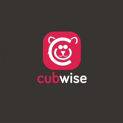 Cubwise Logo Finalist