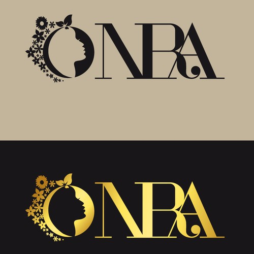 NRA  Fashion logo