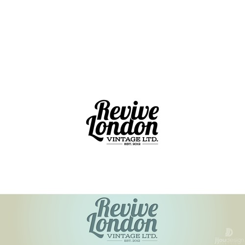 Revive London logo