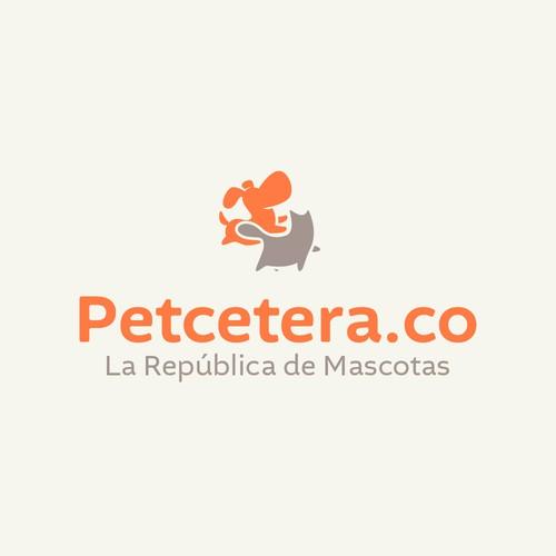 Pet marketplace logo