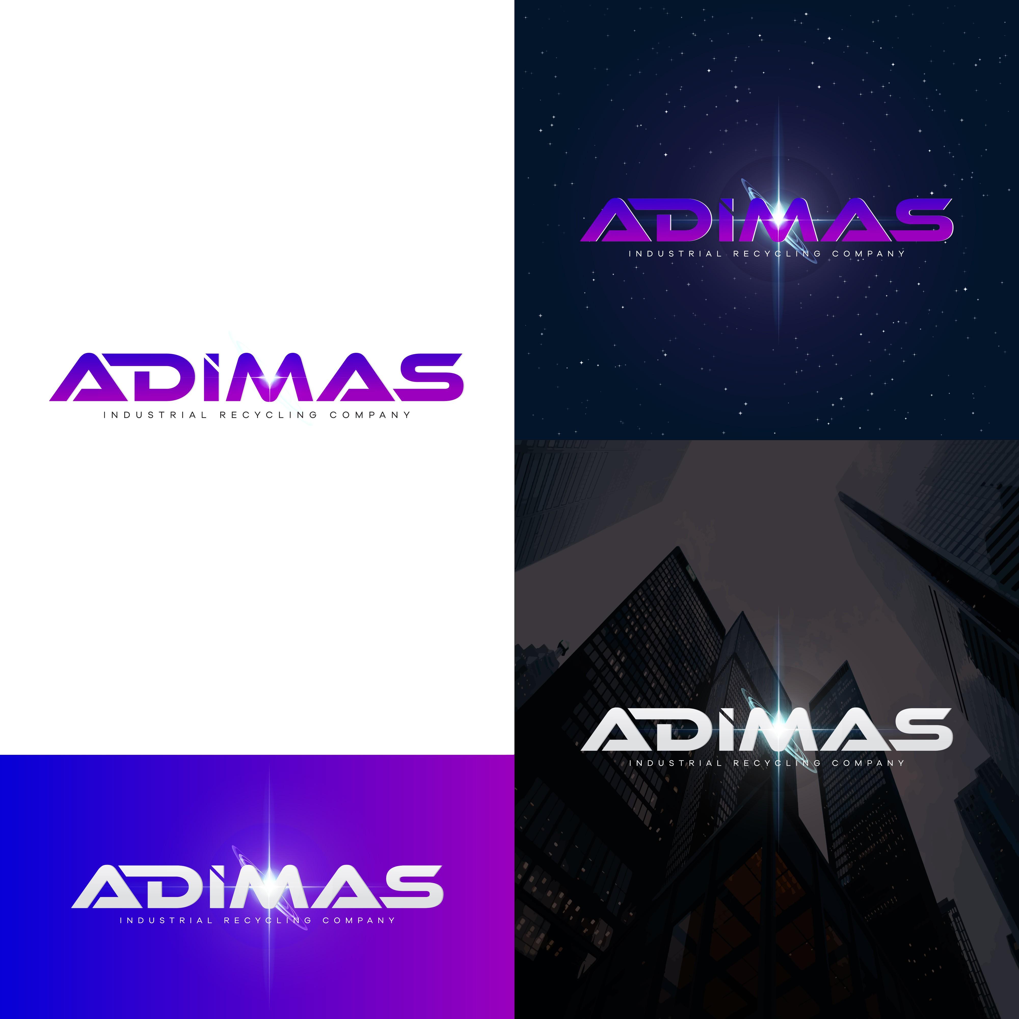 Logo Files from ADIMAS project
