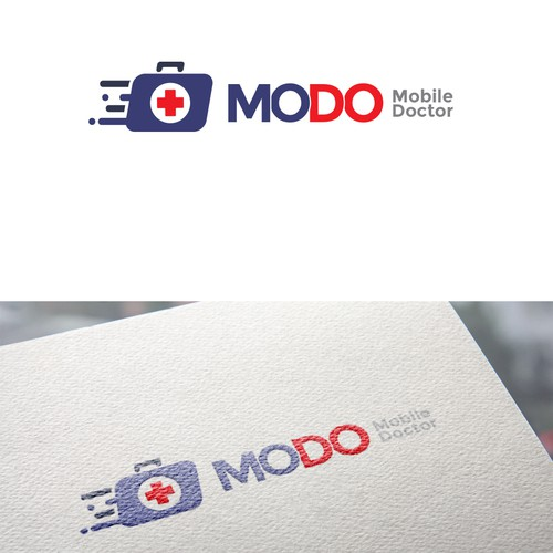 Logo for MOBILE DOCTOR