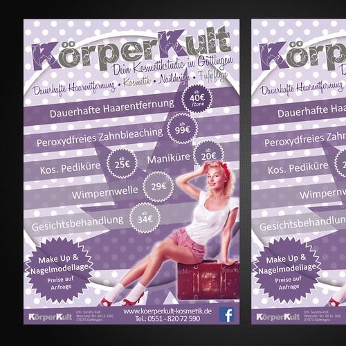 Poster für KörperKult