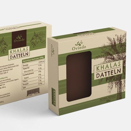 package for dates