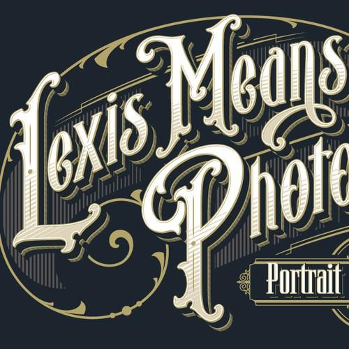 LexisMeansPhotography - Logo