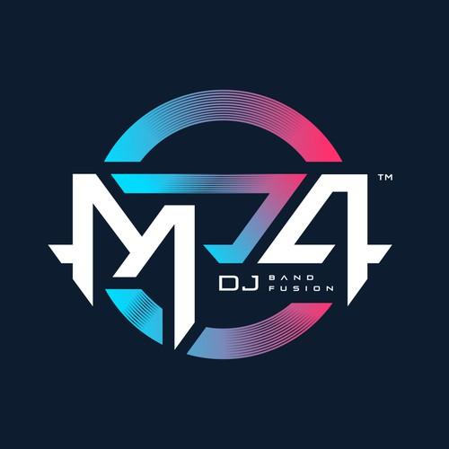 MP4 Logo Concept
