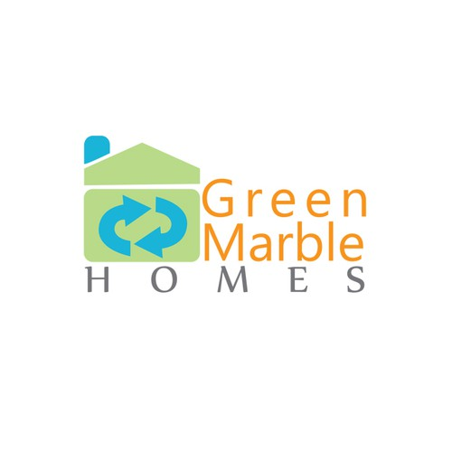 Green Marble Homes