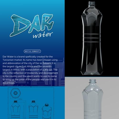Pet Bottle Design