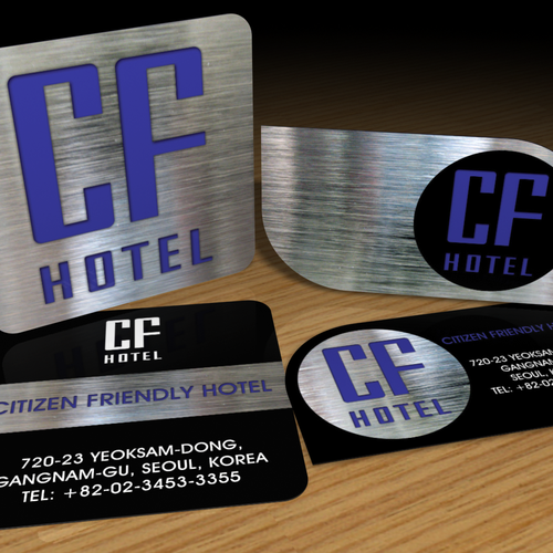 CF HOTEL