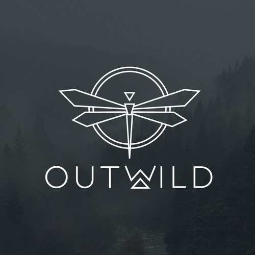 Logo for OUTWILD