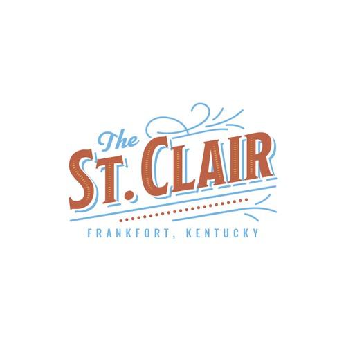 Winning logo design for hotel