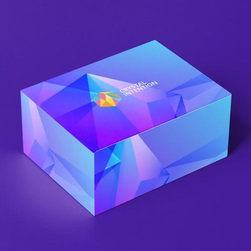 Subscription box design