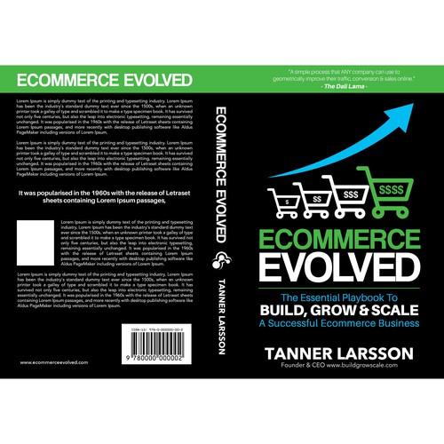 ECOMMERCE EVOLVED
