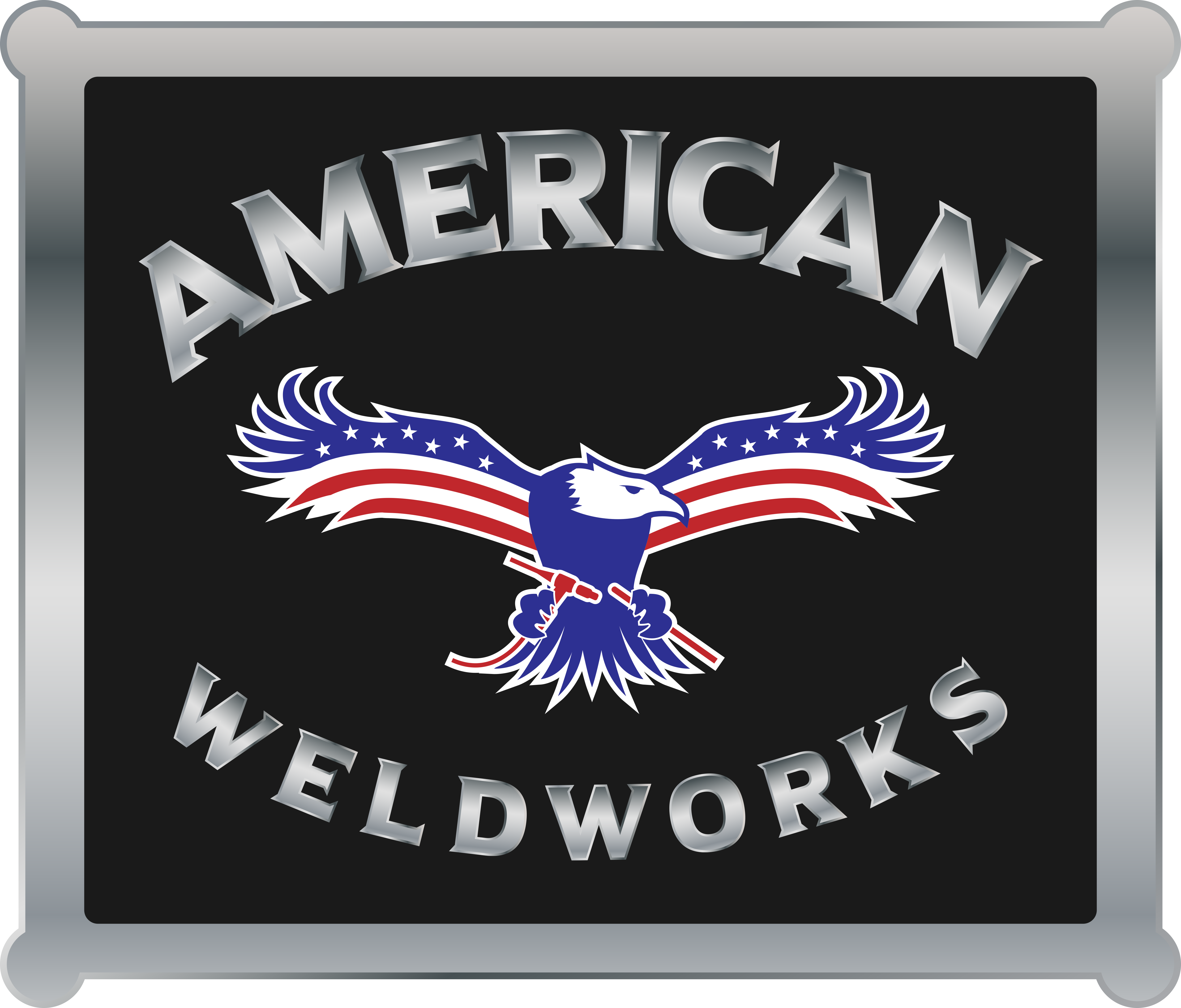 welding and fabrication company needs logo design that will be on website, business cards, clothing