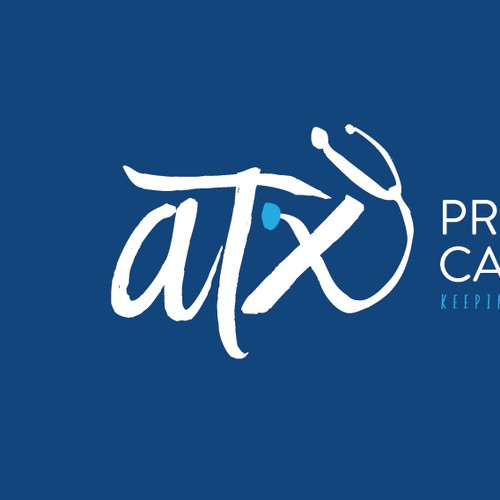 Warm Logo for ATX Primary Care