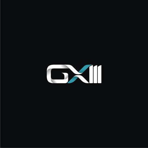 logo design for GXIII