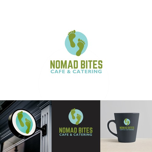 cafe and catering for nomades