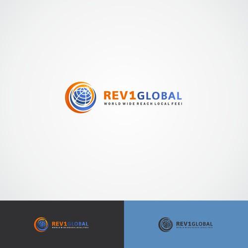 globe rising