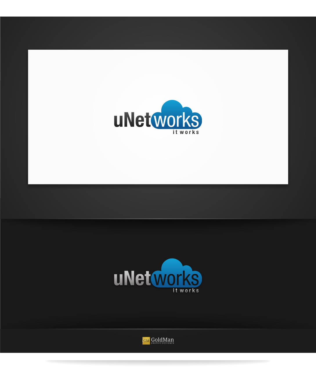 New logo wanted for uNetworks