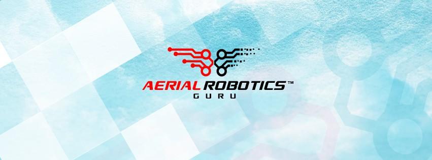 Drone engineering company needs an aerial logo