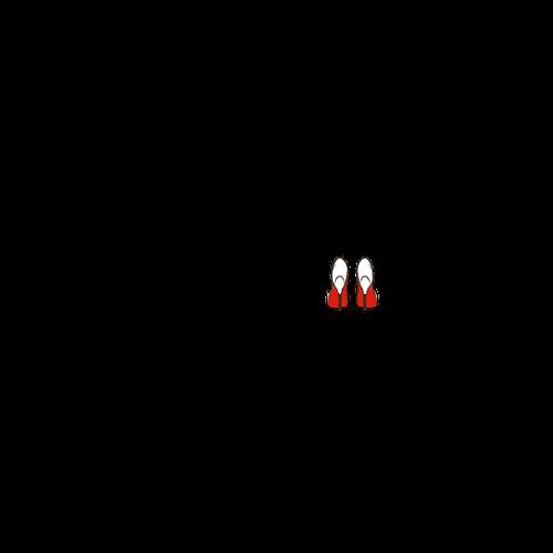 Logo for a blog.